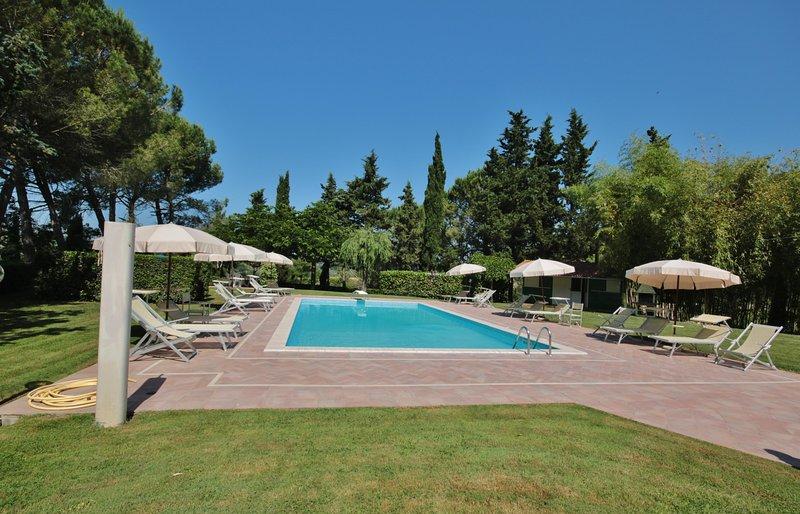 Novello, holiday rental in Casciana Alta