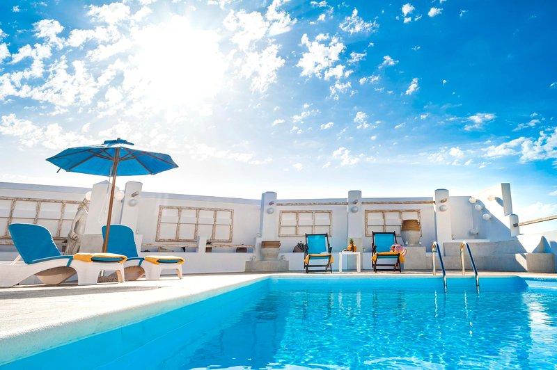 Villa Dionysus with private pool in Gennadi, vacation rental in Gennadi