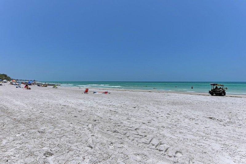 increíbles playas del golfo