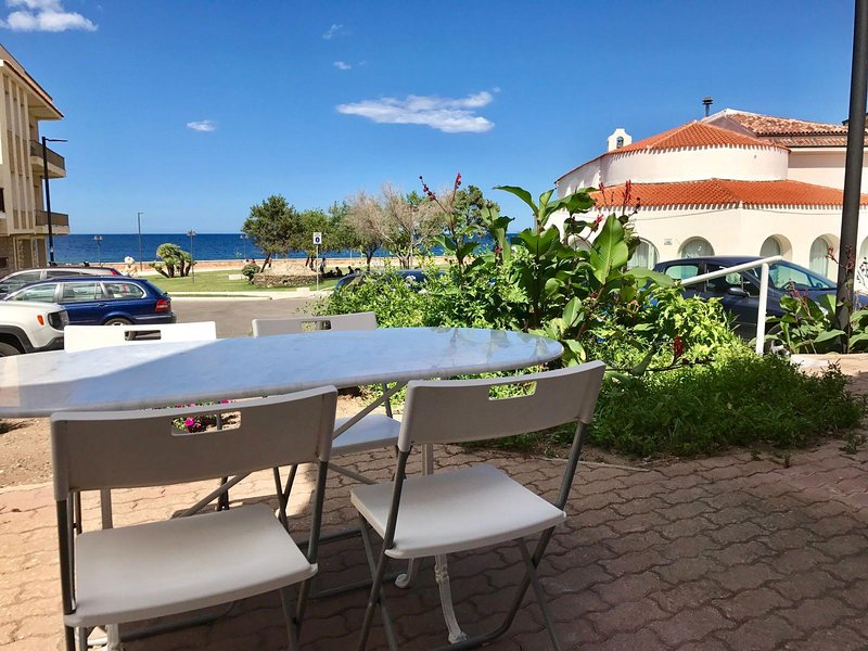 Bed & Breakfast  -  Il Faro di Mary, holiday rental in Iscra E Voes