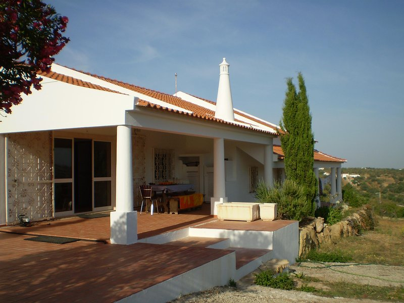 Maison de charme, holiday rental in Paderne