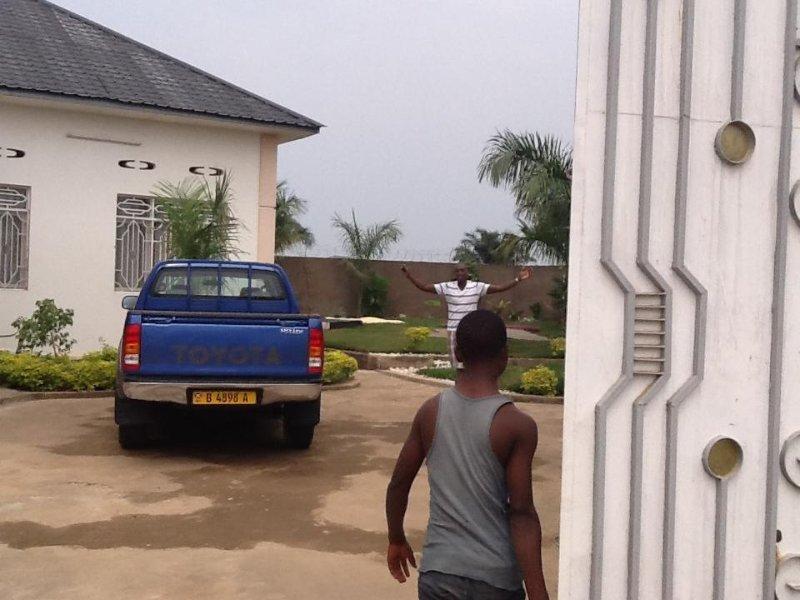 Maison de passage bien équipée, holiday rental in Burundi