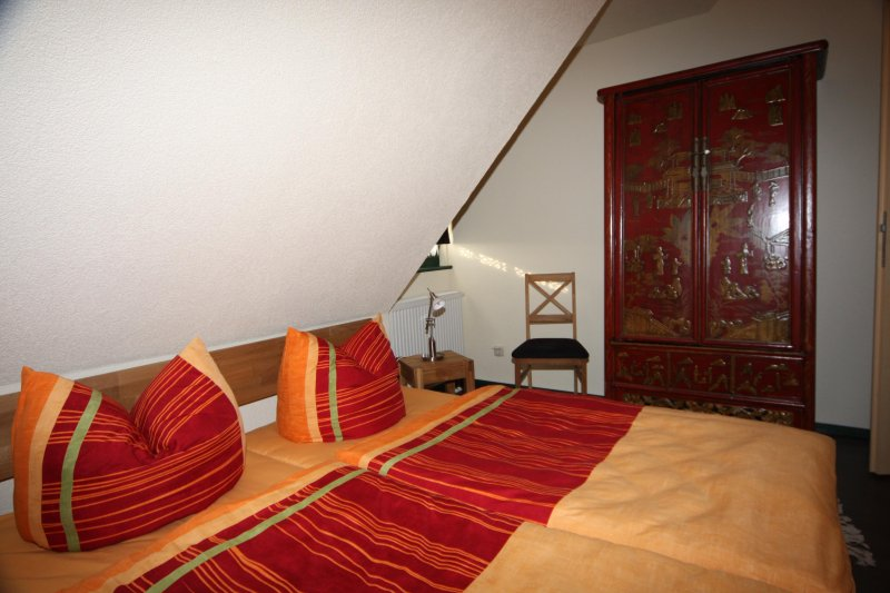 apartamento de 1 dormitorio en la sala de la leche Ferienwohnanlage Alte Molkerei
