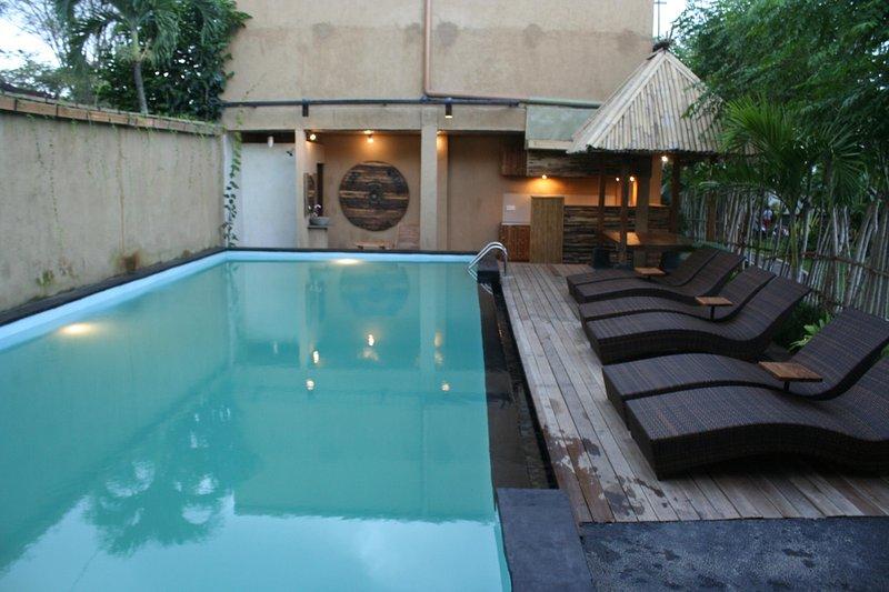 De'dalam 2 bedroom, location de vacances à Mas