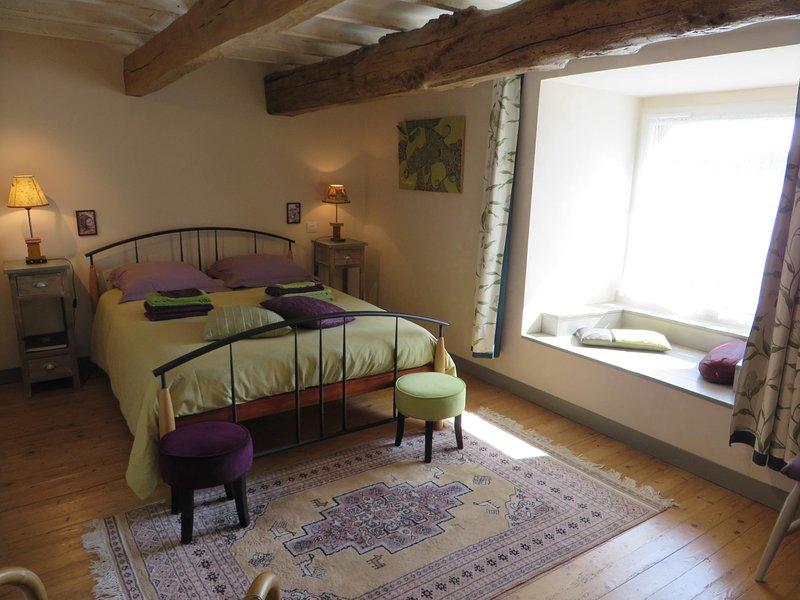 """Room """"do lado do jardim"""" de 15 m²"""