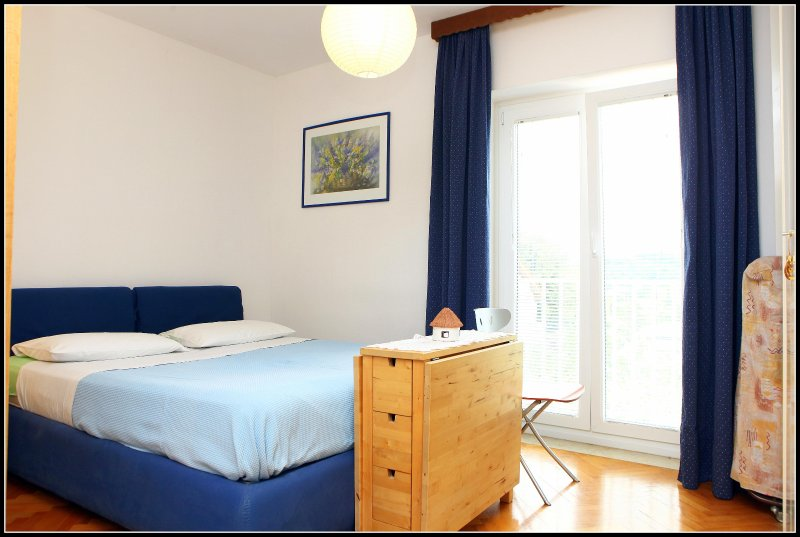 JK1 Lovely Double Room, casa vacanza a Secovlje