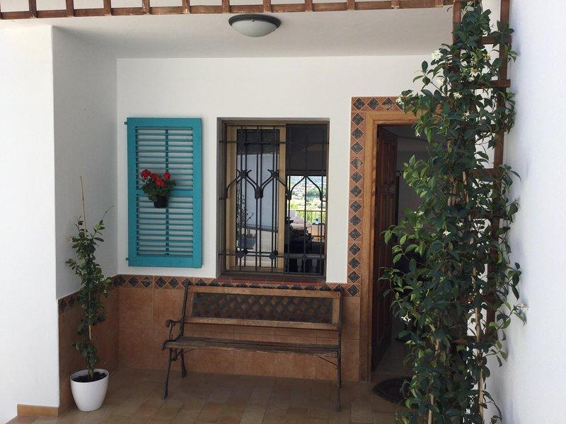Happy Mandala, holiday rental in Sant Josep de Sa Talaia