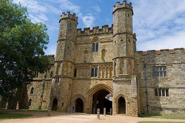 The Historic Battle Abbey