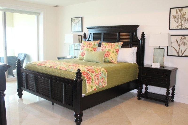 Condo 511 Bedroom2