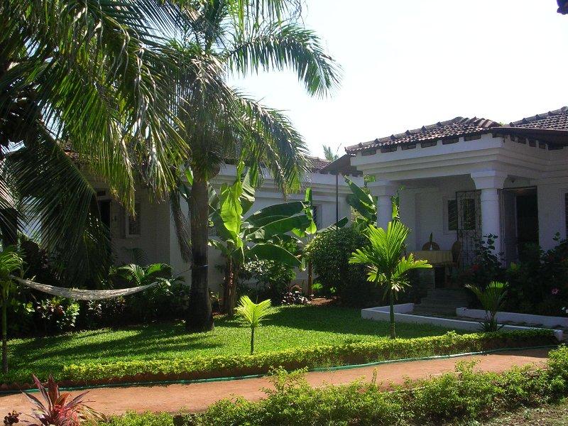 Marigold Villa, vacation rental in Cavelossim