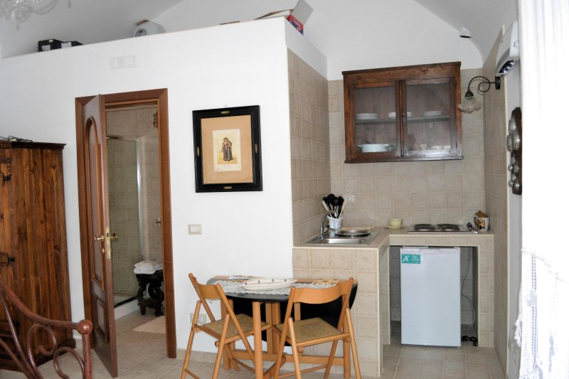 Le Antiche Mansioni, holiday rental in Siponto