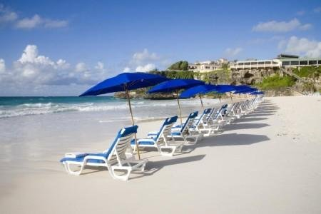 Crane Beach Condo, NEW YEARS AVAILABLE, Ocean View, Pools, Great Beach, vacation rental in Six Cross Roads