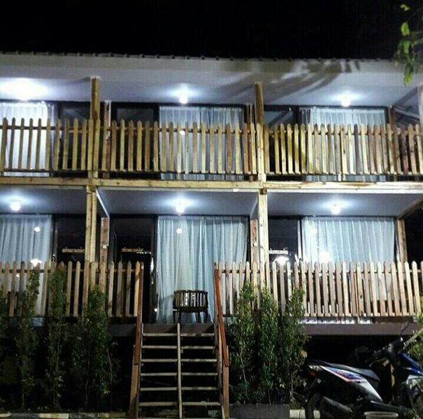 The Best View in Hometown, holiday rental in Lampung