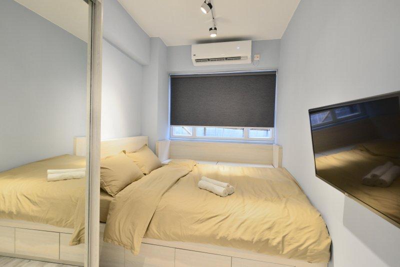 Mercer Luxury Studio 4A, vacation rental in Shenzhen