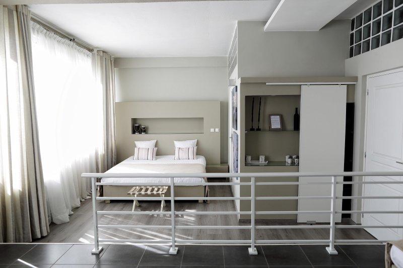 Chambre double-ATLANTIS HOME, vacation rental in Antananarivo Province