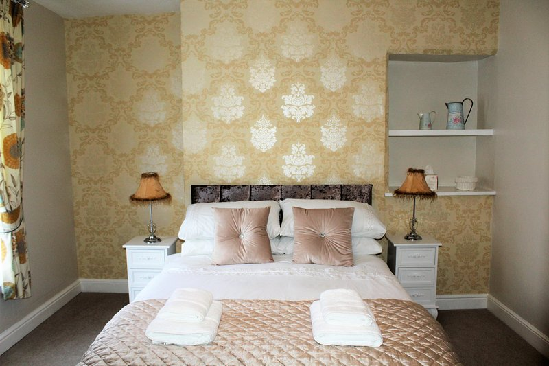Scoresby Retreat Whitby Holiday Home, holiday rental in Whitby