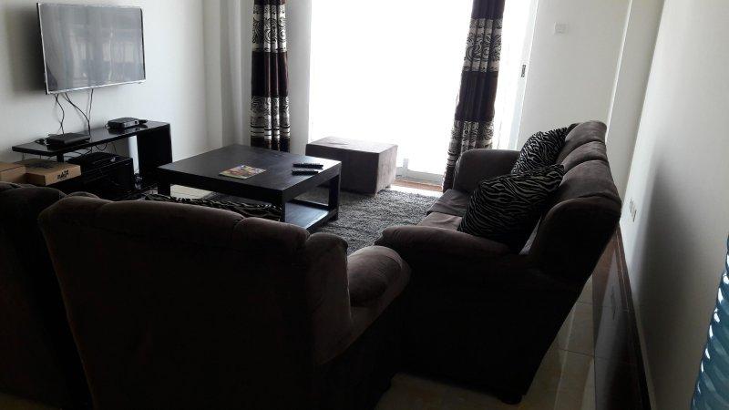 Beautiful 2 bedroom Apartment, holiday rental in Nairobi