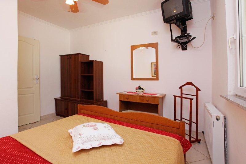 Leto dormitorio 2 plazas