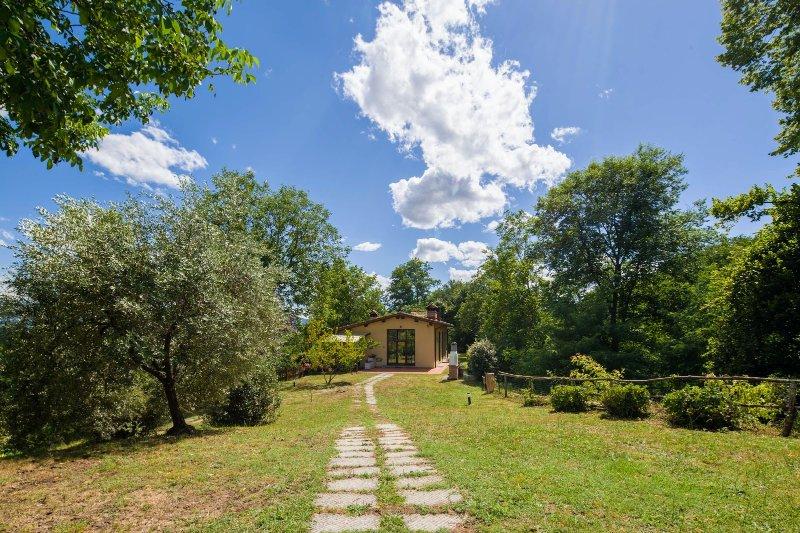 Casa del Mugello_Borgo San Lorenzo_2