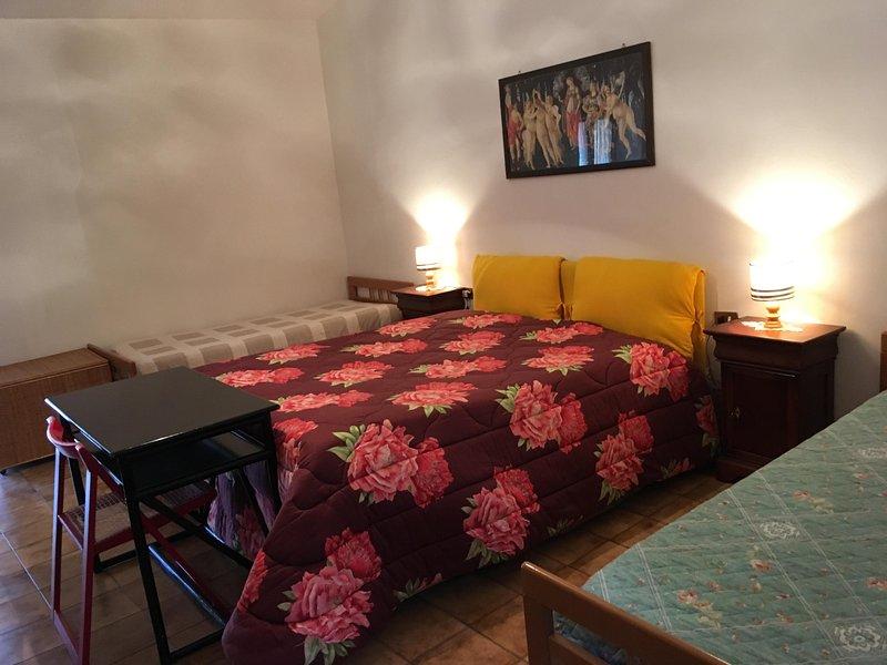 Casa ai piedi della Riserva Naturale del Genzana, casa vacanza a Scanno