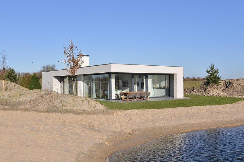 Zandvillas | De Groote Duynen | Luxe designvillas aan Noordzee, alquiler vacacional en Kamperland