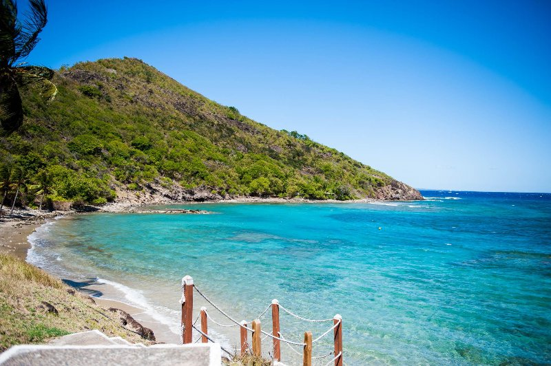 Ti' Paradis de Terre de Haut, holiday rental in Iles des Saintes