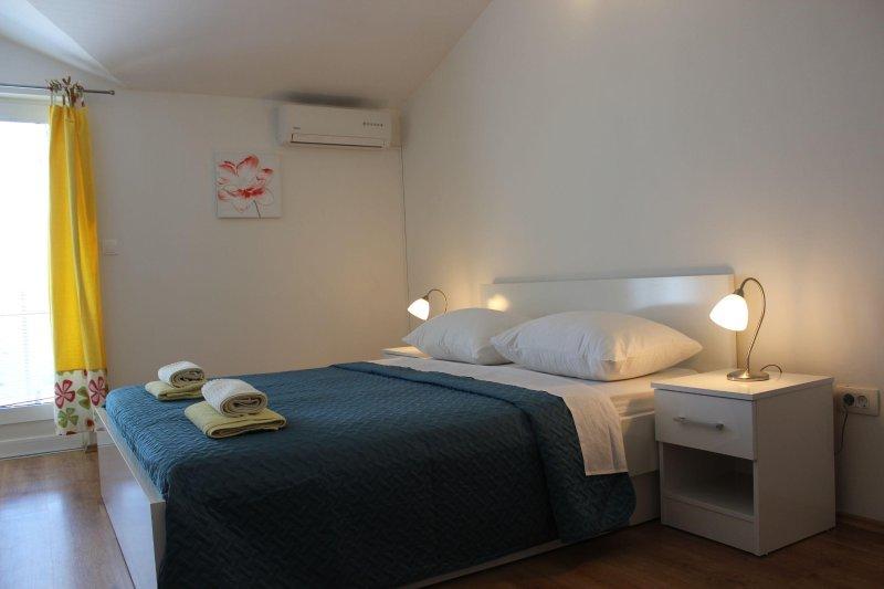 Apartments Mateljak, casa vacanza a Gradac
