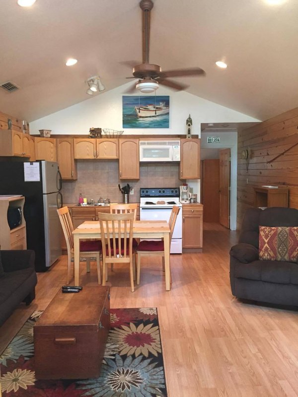 The Best Place To Stay On River Road Cabin 1 Updated