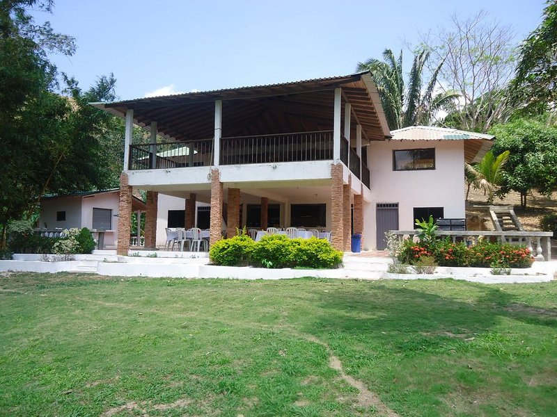 La Casablanca sm (Room 5), holiday rental in Buritaca