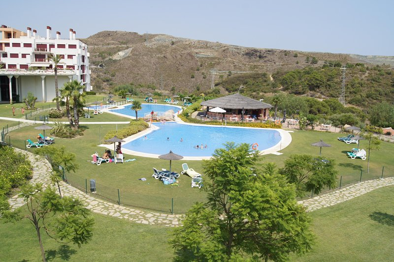 Unique Country club Resort, vacation rental in Cancelada