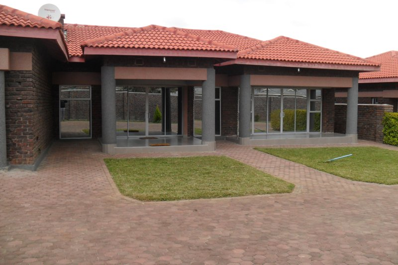 Makiringa apartments 01, holiday rental in Harare Province