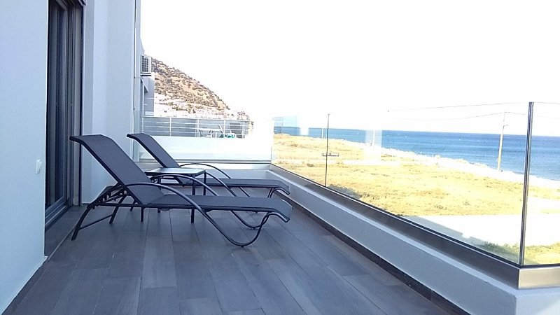 Jasmine apartment, Kardamena, Kos, holiday rental in Mandraki