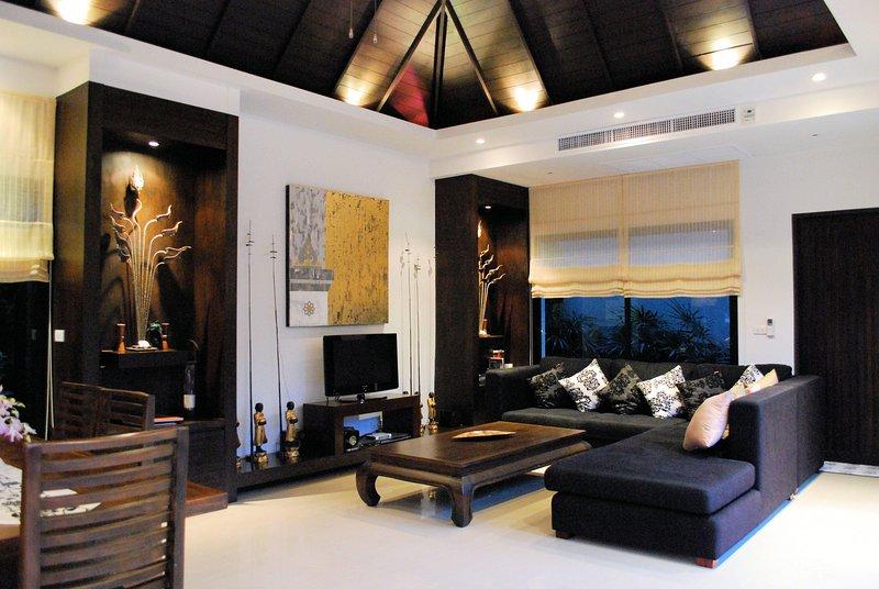 Surin Bangtao Villa