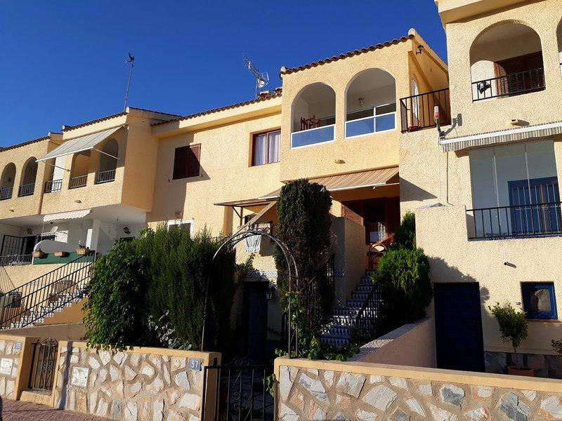 Twitbed Alicante, holiday rental in Ciudad Quesada