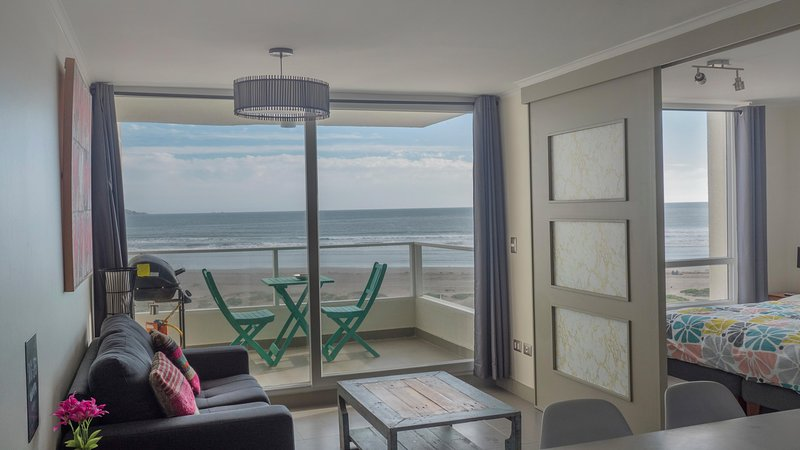 Apartament  Laguna Resort, vacation rental in La Serena
