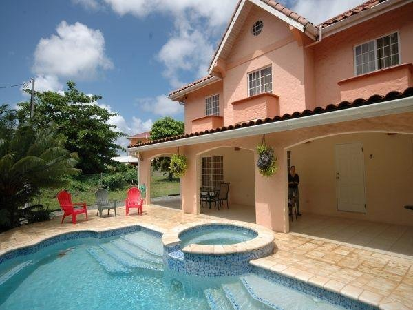 Coral Breeze, vacation rental in Crown Point