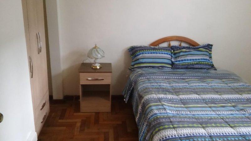 bonito departamento, holiday rental in San Sebastian