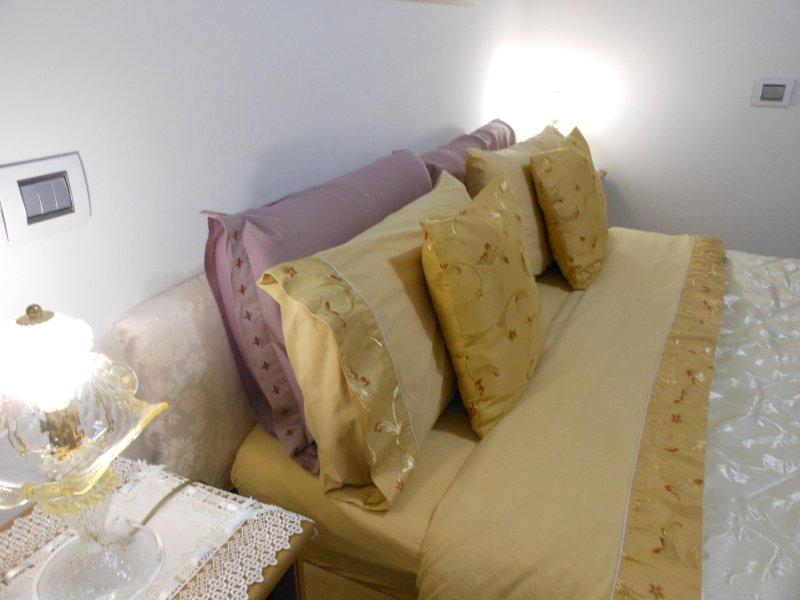 Camera doppia in  periferia di Venezia, vacation rental in Olmo di Mira