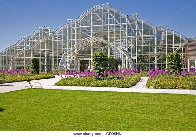 Wisley Gardens - approx 12 miles