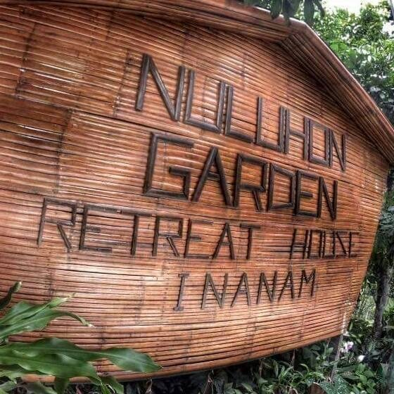 Nuluhon Garden Retreat House, holiday rental in Sabah