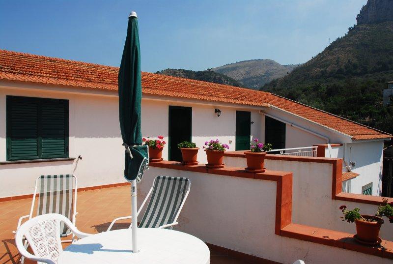 La Casa Nel Agrumeto, holiday rental in Piano di Sorrento