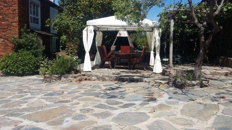 Casa Rustica, vacation rental in Outeiro de Rei