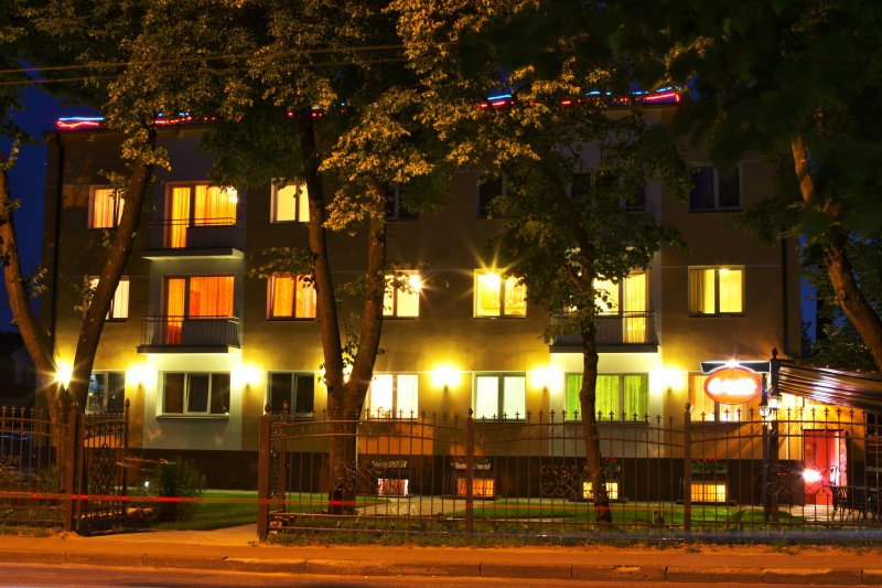 Tvirtove apartments, holiday rental in Paberze