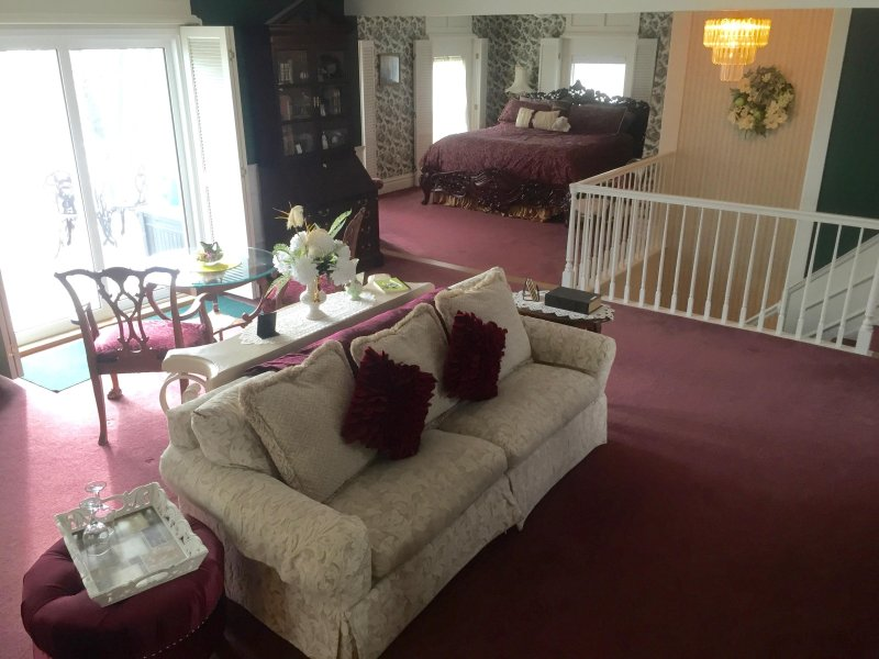 The Magnolia Suite Updated 2019 1 Bedroom Apartment In