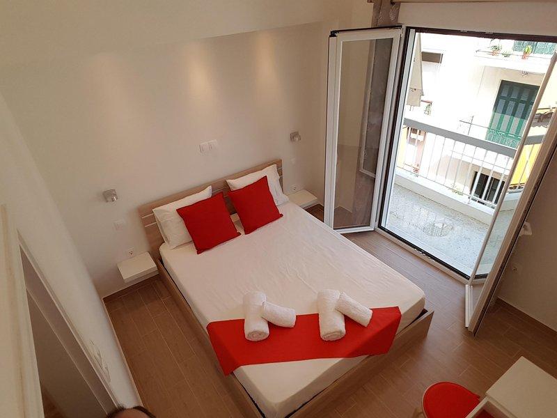 Your Luxury Athens apartment near Acropolis, holiday rental in Kallithea