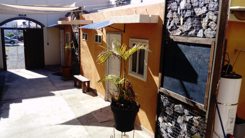 hostal Edka, alquiler de vacaciones en Lengüeta Arenosa