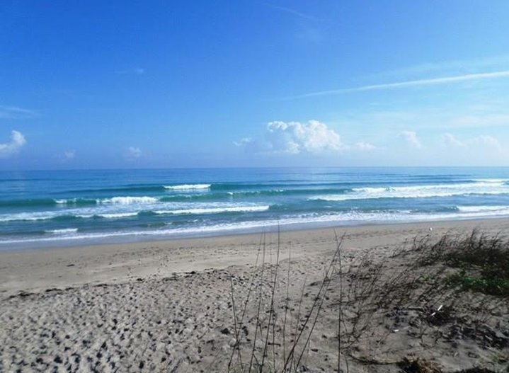 Hutchinson Island Oceanfront Vacationing, holiday rental in Hutchinson Island