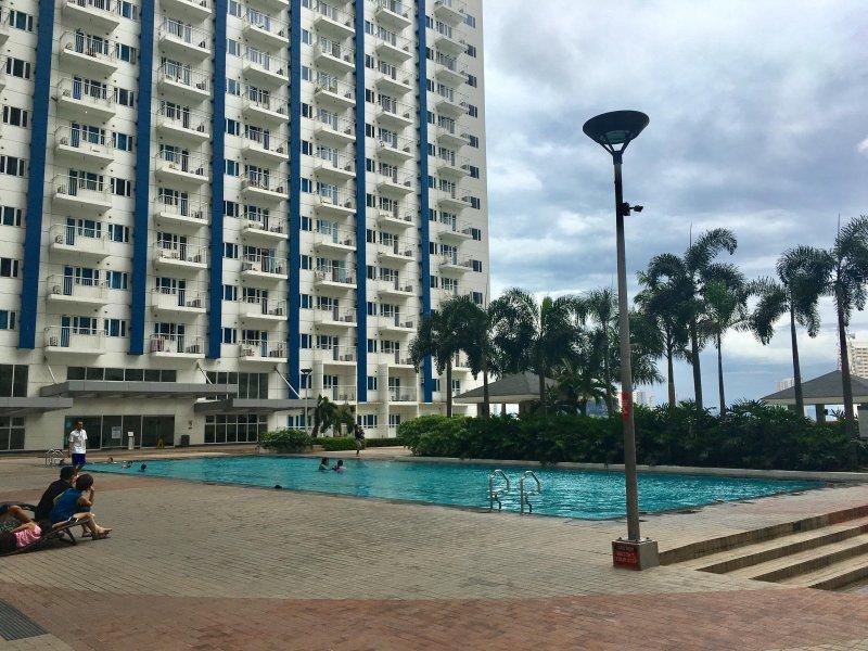 Light Residences Condo - Mandaluyong, alquiler vacacional en Mandaluyong