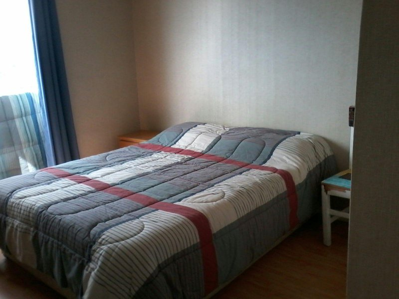 Alojamiento en habitación doble, alquiler de vacaciones en Valparaiso