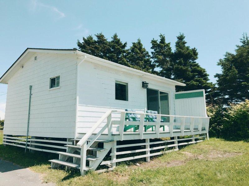 Oyster Cottage, alquiler de vacaciones en Bayswater